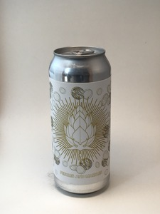 **LOCAL** Insurrection - Pebbles and Marbles (16oz Can)